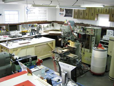Cnc Mill For Sale >> Cumberland Model Engineering